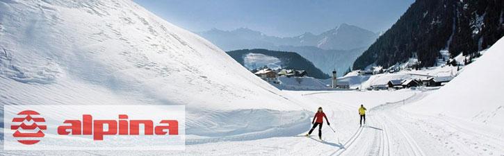 Alpina Ski