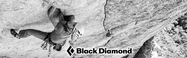 Black Diamond Climbing