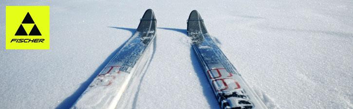 Fischer Skiing
