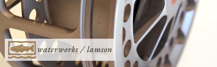 Waterworks - Lamson