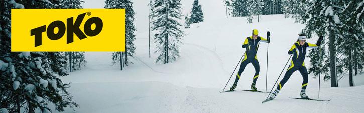 Toko Ski Wax
