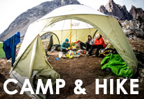 Camp & Hike Gear