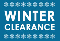 Winter Clearance - SnowSports Gear