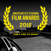 RIO Fly Fishing Film Contest