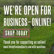 We're Open ONLINE & We've Missed You!