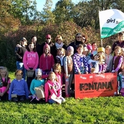 Get Outdoors Program for Girl Scouts