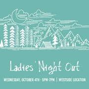 Fall Ladies' Night