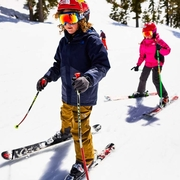 Downhill Ski Junior Ski Lease Program