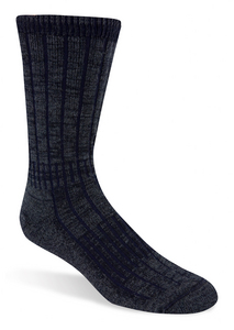 Merino Silk Hiker Sock
