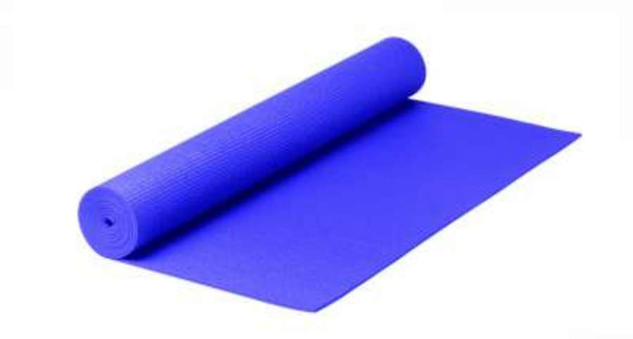 Valeo Yoga Pilates Mat