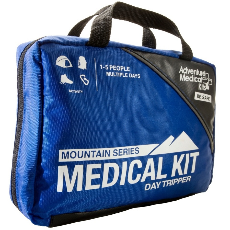 Adventure Medical Mountain Day Tripper Medical Kit