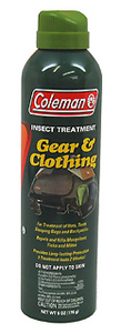 Gear / Clothing Permethrin 6oz Aerosol Spray