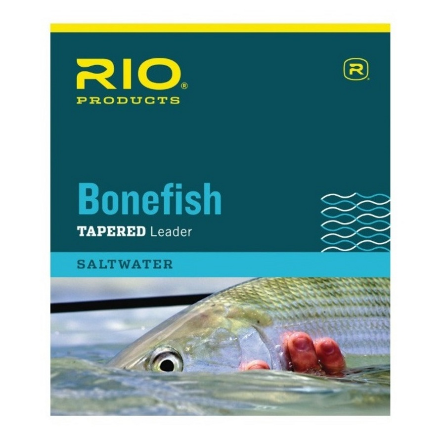 Rio Products Bonefish Leader 12lb