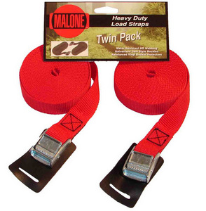 12 ft. Load Strap - 2 Pack