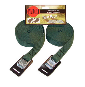 15 ft. Load Strap - 2 Pack