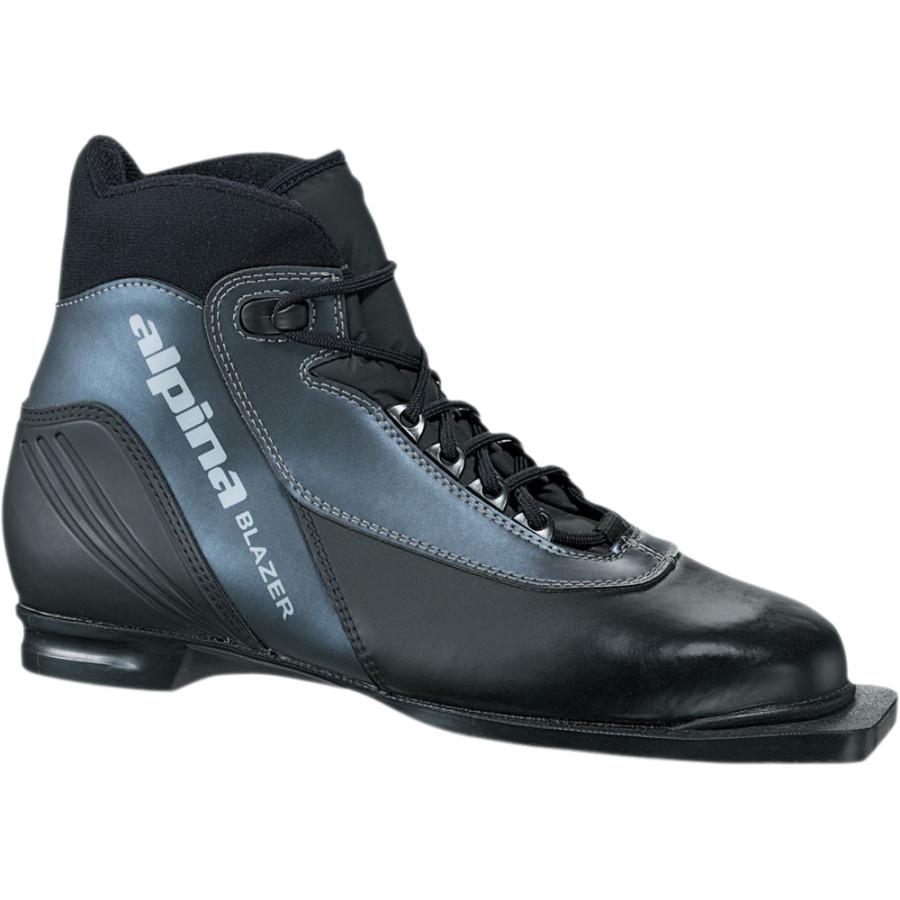 Alpina Mens Blazer XC Ski Boots Fontana Sports - Alpina xc ski boots