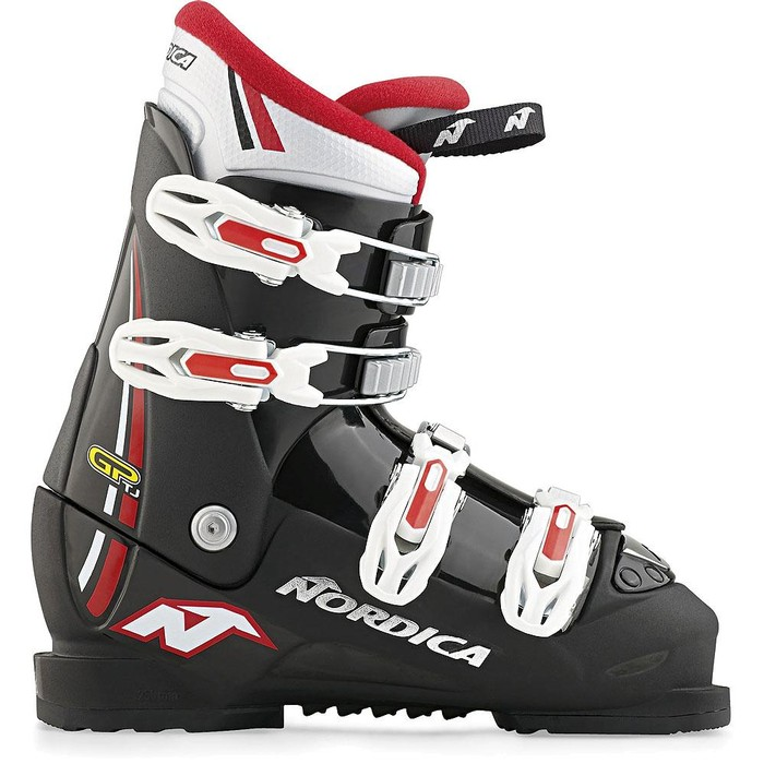 Nordica 2012 Kids GP TJ Ski Boot