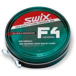 F4 Paste Disk Glide Wax