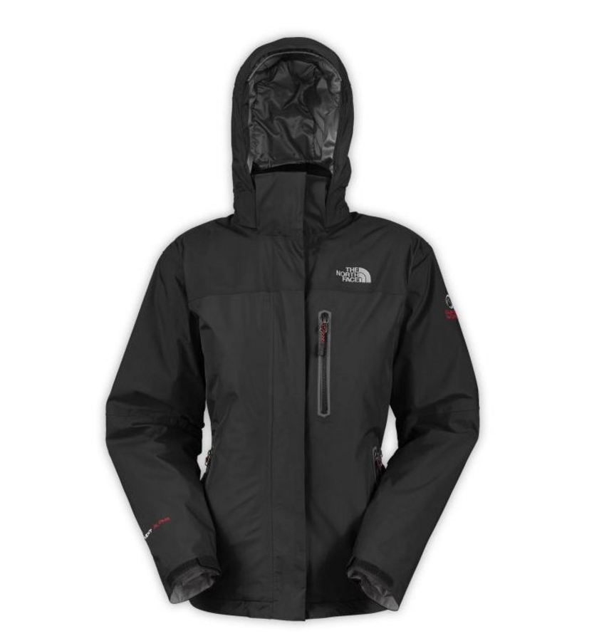 b5a138e5d The North Face Women's Plasma Thermal Jacket