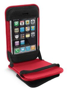 Flip Out Phone and Ipod Protector