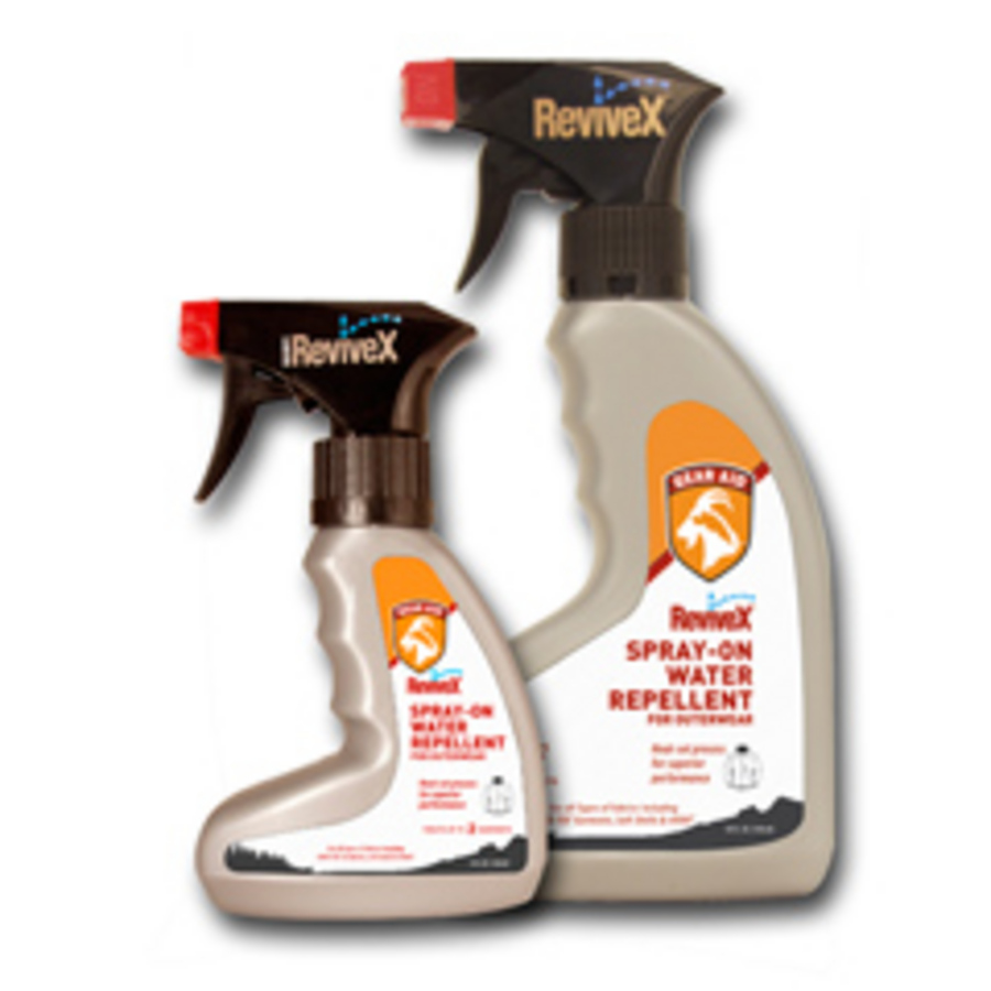 Revivex Revivex Spray On Water Repellent