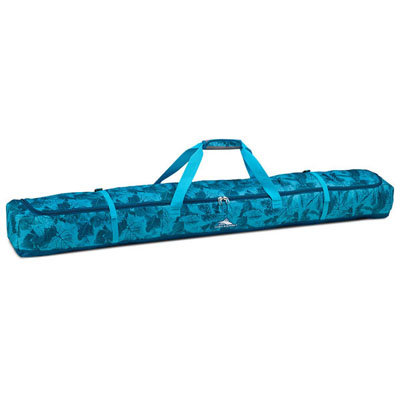 Deluxe Single Ski Bag 185 cm