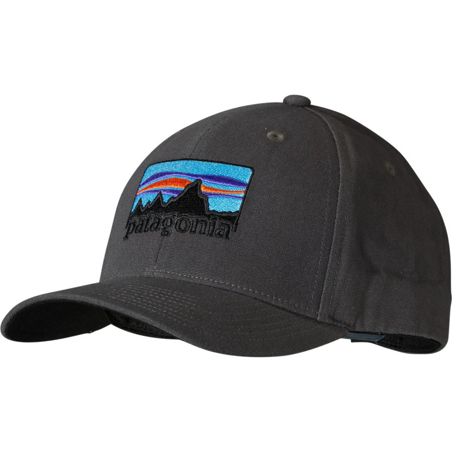 Patagonia roger that hat fontana sports for Patagonia fly fishing hat
