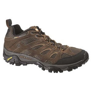Men`s Moab Ventilator Hiking Shoe