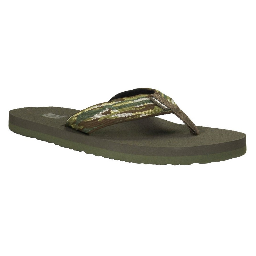 Teva Men's Mush II Flip Flop Sandals