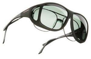 Aviator XL Fitover Sunglasses