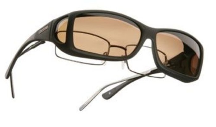 2be242b1cf9 Cocoons Wide Line ML Fitover Sunglasses