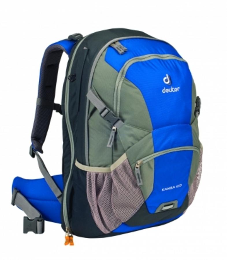 Online bestellen klassisch heiß seeling original Deuter Kanga Kid Backpack Carrier