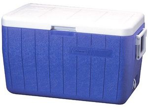 48 Quart Chest Cooler