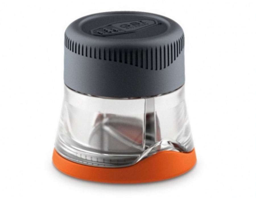 Gsi Outdoors Ultralite Salt and Pepper Shaker
