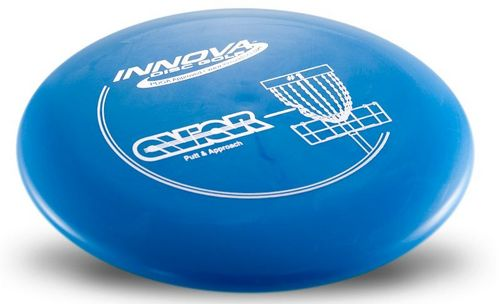 Innova DX Aviar Putt and Approach Golf Disc