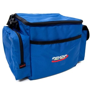 Deluxe Disc Golf Bag