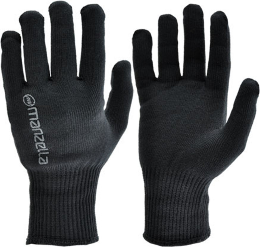 Manzella Women's Max 10 Liner Gloves