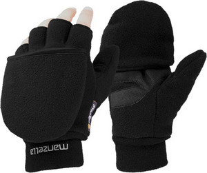 Men's Cascade Convertible Mitt/ Glove