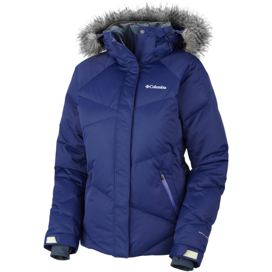 Columbia Women S Lay D Down Jacket Fontana Sports