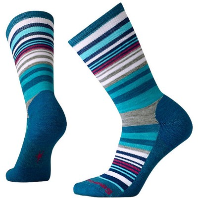Women`s Jovian Stripe Sock