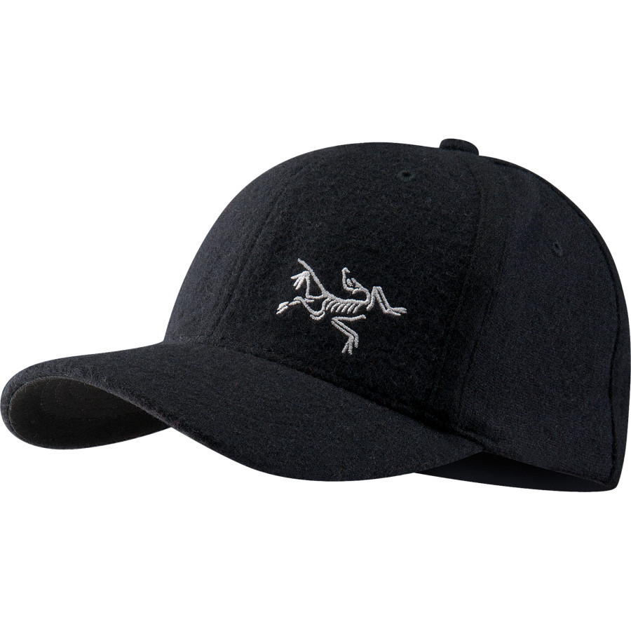 6fb410e97f3 Arcteryx Wool Bird Cap