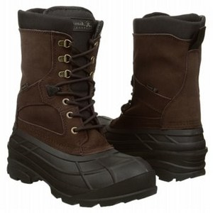 Men's Nationplus Boots