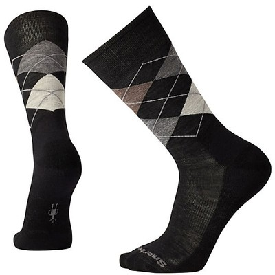 Men's Diamond Jim Sock