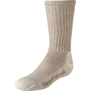 Youth Hiking Light Crew Socks