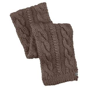 Women's Cable Fish Scarf
