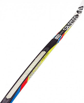 Salomon Men's Equipe RC Classic Skis SoftMed