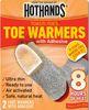 Heatmax HotHands Toe Warmers