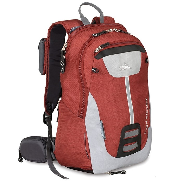 High Sierra Seeker 22 Backcountry Skipack