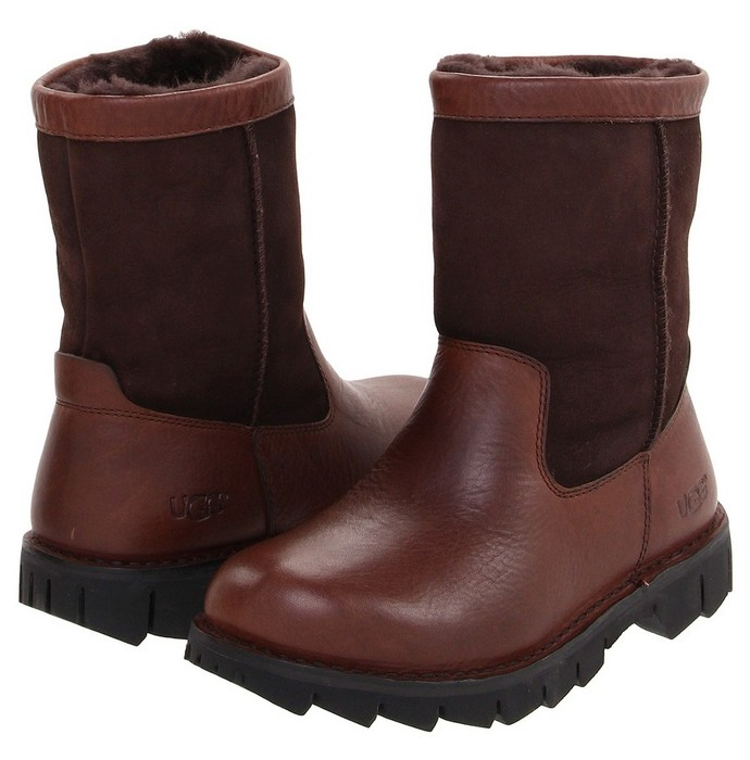 Men's Beacon Boots