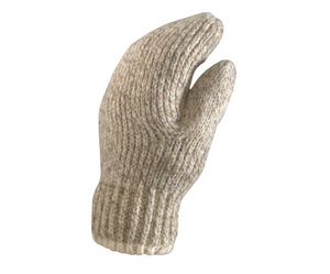 Adult Double Ragg Mitt